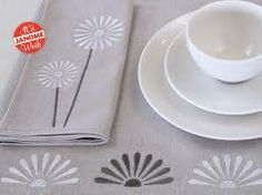 table linens - Google Search