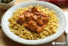 Hungarian Recipes, Food 52, Menu Planning, Risotto, Macaroni And Cheese, Pork, Food And Drink, Cooking, Ethnic Recipes
