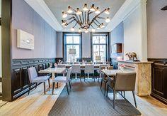 Hotel de Hallen - interior | architecture | totaal concepten | interieur | tuinplan - Marco van Veldhuizen
