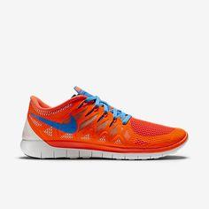 Nike Free 5.0 Herren Laufschuh