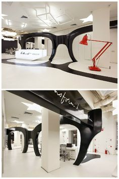 Leo burnett office moscow Interior Forooshinocom Hats Off To Leo Burnetts New Moscow Office Moody Monday Office Interior Design, Office Interiors, Modern Interior, Office Lobby, Group Photography, Workplace Design, Space Images, Retail Design, Moscow