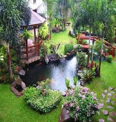 backyard landscaping - Google Search