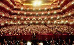 Met Opera House