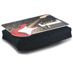Bandeja para Notebook Guitarra