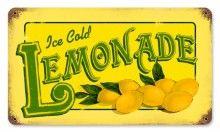 Ice Cold Lemonade