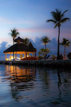 Key Largo, Florida by Manohar Nagaraj, Want to be there now!!