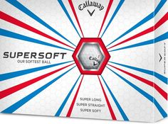 Check out our White Callaway SuperSoft Golf Balls Dozen)! Find the best golf gear and accessories at Lori's Golf Shoppe. Click through now to see this Golf Balls! Custom Promotional Items, Golf Umbrella, Callaway Golf, Hole In One, Golf Accessories, Golf Fashion, Ladies Golf, Women Golf, Taylormade