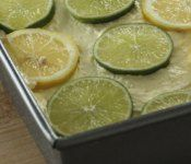 Make This Margarita Cake Your Summer Party's Centerpiece by inspiredbycharm