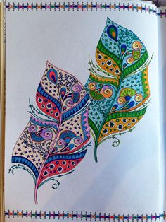 Feather Clip Art, Quilling, My Drawings, Coloring Pages, Textiles, Feathers, Art Ideas, Cards, Jewelry