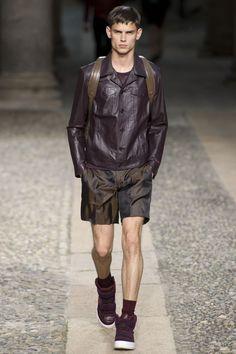 Neil Barrett Spring/Summer 2013 | Milan Fashion Week