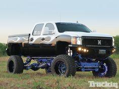 1303tr-11+2011-chevy-silverado-2500hd+t-rex-grille