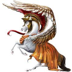 BlkSnowflakeKnab, Pegasus Knabstrupper Black Snowflake #253 - Howrse