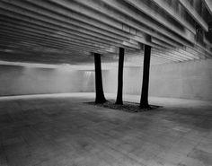 Gabriele Basilico - padiglione Svezia Giardini della Biennale - Venezia