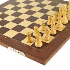 DGT Electronic Chess Set | Chess Sets | Wholesale Chess