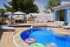 'Villa Horizonte' in Campo Mijas #Fuengirola #CostaDelSol #Villaholiday
