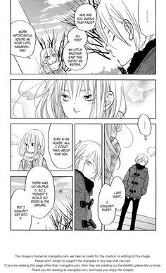 Tonari no Kaibutsu-kun 44: Yamaken and Shizuku at MangaFox.me
