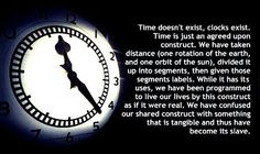 Time isn't real- the episode on time by the TV show Through the Wormhole with Morgan Freeman discusses this and it's fascinating Thing 1, Knowledge And Wisdom, Famous Words, School Quotes, Meaningful Life, Astrophysics, Life Inspiration, Word Porn, Embedded Image Permalink