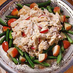 Our 25 Best Recipes Ever   1987: Tarragon Chicken Salad   CookingLight.com