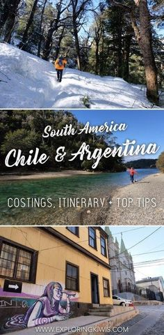 As hard as it is to believe, it's been a month since we left New Zealand for the start of our big South American adventure! On one hand, time has raced by but on the other, we've started to find our…