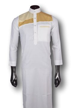 Kufnees Design 4086 Colour White With Yellow