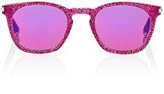 Saint Laurent Women's SL 28 Sunglasses