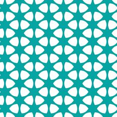 Van Asch Blue fabric by stoflab on Spoonflower