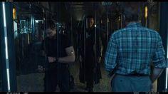 Loki and Barton Extended Scene (HD) - YouTube