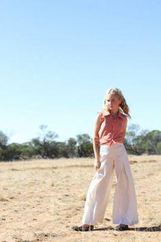Whitney pants My girl whitney pants OCD #fashion #handmade #girlswear #mygirl