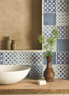 Manchester Tile Company, Residence collection