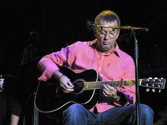 Martin Guitar Eric Clapton Signature Series