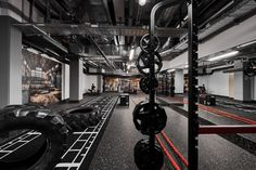 Standort Steiermark - Leoben Solarium, Crossfit, Entertainment, Gym, Studio, Strength Workout, Ideas, Studios, Excercise