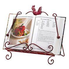 recipe book holder pau0027 la casita pinterest recipe books book and other