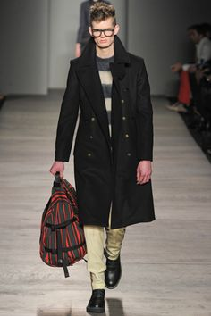 Marc by Marc Jacobs Fall 2012 RTW