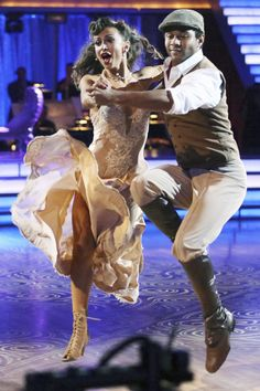 Fall 2013: Week 3 Image 38 | Dancing With The Stars Season 17 Pictures & Character Photos - ABC.com