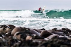 Surfing Under the Northern Lights - NYTimes.com
