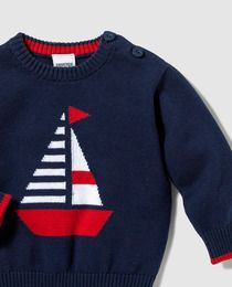 Baby Boy Knitting Patterns, Baby Cardigan Knitting Pattern, Sweater Knitting Patterns, Knitting For Kids, Baby Boy Sweater, Knit Baby Sweaters, Boys Sweaters, Toddler Boy Outfits, Kids Outfits