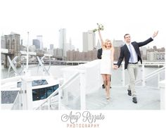 Nyc Wedding Photographer Amy Rizzuto Of Photography Shares An Amazing On The Horner Infinity As A Part Bridal Showcase