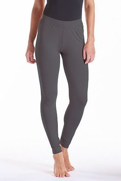 ZnO Leggings: Sun Protective Clothing - Coolibar
