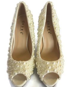 Pearl  wedding shoes available from our Etsy shop (link in profile) #shoeenvy #handpearled #handmade #handcrafted #etsy #etsyshop #etsyseller #wedding #weddingshoes #prettyshoes #etsyseller #etsyselleruk #handmadeintheuk_hmuk #handmadeintheuk #shopetsyuk #weddingshoes #weddingday #bridal shoes #theflamingounicorn #handmadeintheuk #prettyshoes #sexylady #hotshoes #shoestagram #ukshoes