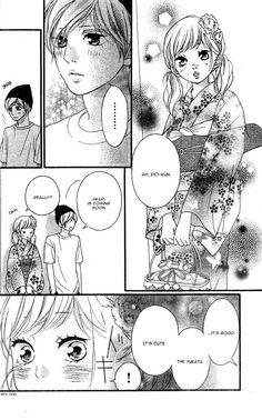 Omoi, Omoware, Furi, Furare 18 Page 20