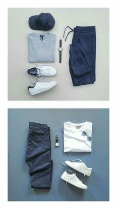 Best Smart Casual Outfits, Mens Casual Dress Outfits, Cool Outfits For Men, Formal Men Outfit, Stylish Mens Outfits, Modern Mens Fashion, Mens Fashion Suits, Mode Streetwear, Streetwear Fashion