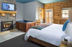 The Bivvi Hostel, Breckenridge / The Bivvi