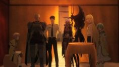 Gate 2 episode 10 Gate 2, Anime Reviews, Bleach, Naruto, Blog, Blogging