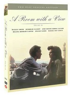 A Room with a View (1985), with Helena Bonham Carter and Daniel Day-Lewis: Movie Review