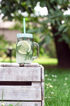 Zitronen-Limonade | Kaschula
