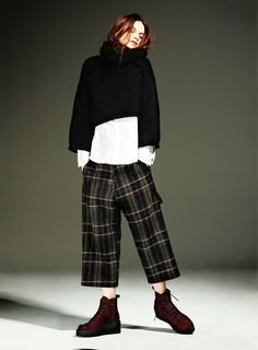 Y's 2012 AW Collection
