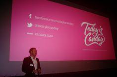Creatief strateeg Joris Verhaak - Canday Birthday Party