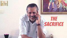 The Sacrifice- Shishir Sharma | Husband Wife Hindi Short Film | Official... Short Films, Official Trailer, Husband Wife, Relationship, Youtube, Youtubers, Youtube Movies