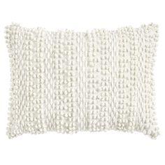 Outdoor Pillow - Boho Diamond | At Home