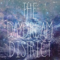 The Daydream District // Handmade Jewelry inspired by my daydreams // https://www.etsy.com/shop/TheDaydreamDistrict